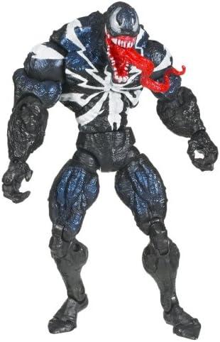 Amazon.com: Spider-Man Classic Venom Color Negro: Toys & Games