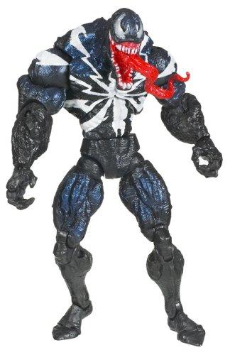 (Spider-man Classic Venom -)