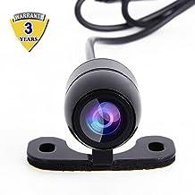 Xinda Car Rear View Backup Parking Reverse Camera 3 Years Warranty Night Vision Waterproof Camera