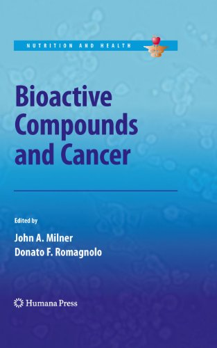 Bioactive Compounds and Cancer (Nutrition and Health) Pdf