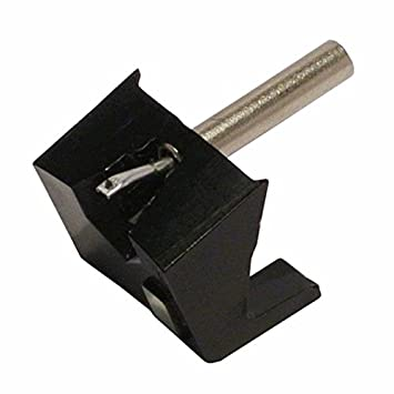 iBatt - Código 291-2 - Aguja fonográfica para tocadiscos ...