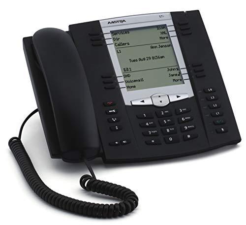 (Aastra - Mitel 6757i IP Phone - SIP Telephone - VoIP)
