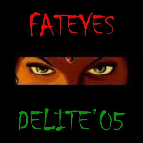 Various - Fat Eyes Delite Volume 1