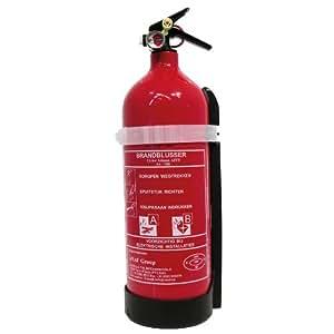 Carpoint 0140913 - Extintor AB de espuma (2 kg)