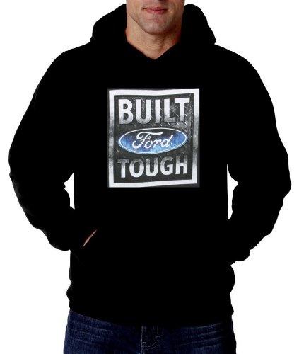 built ford tough sweatshirt - 4