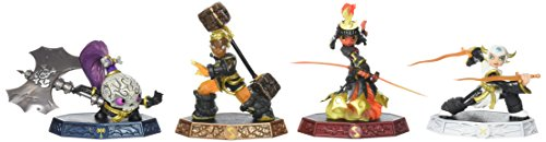 Skylanders Imaginators Girl Power 4PK