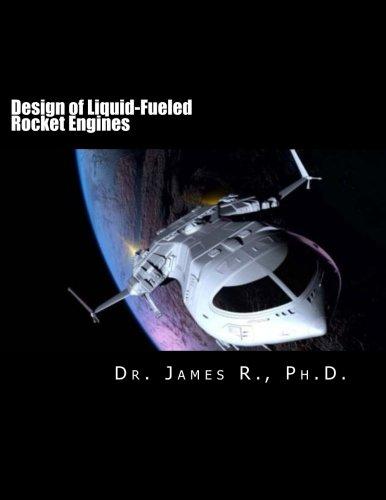 Design of Liquid-Fueled Rocket Engines