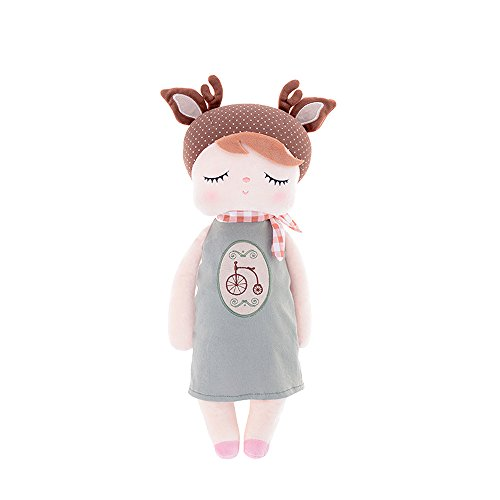 Deer Davids (Buddy Plush Doll,JGOO Soft Stuffed