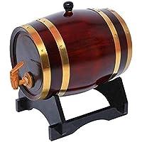 Barricas Roble 10L Roble Vintage Barril De Vino