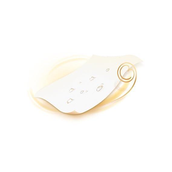 Zewa Caja de toallitas húmedas con leche de almendras, 4 unidades de 42 toallitas cada una: Amazon.es: Salud y cuidado personal