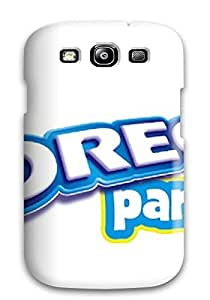 Case Cover Oreo Logo / Fashionable Case For Galaxy S3