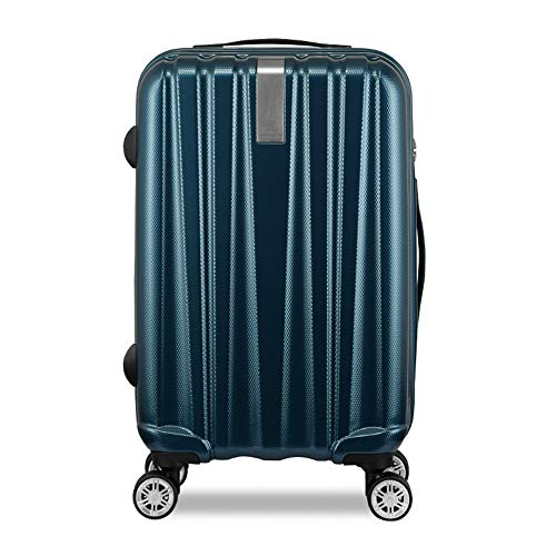 96e52ed3fae0 MING REN Luggage Sets Pull Rod Box - Snake Pattern Universal Wheel Pull  Box, Student Wear And Scratch Proof Luggage, Male And Female Code Lock  Travel ...