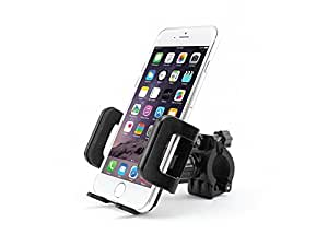 "Cellet 3.5"" Bike & Motorcycle Phone Holder Cradle Mount for Samsung Galaxy S6 Edge S6 Edge Plus Note Edge"