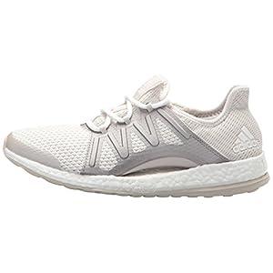 Adidas Performance Women's Pureboost Xpose Running Shoe - side view 1