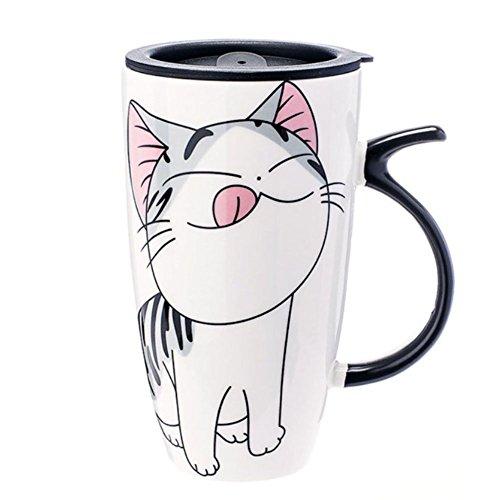 6 oz black coffee cup lid - 9