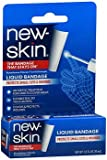 New-Skin Liquid Bandage - 1 oz, Pack of 6