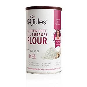 Amazon.com : gfJules All Purpose Gluten Free Flour - Voted