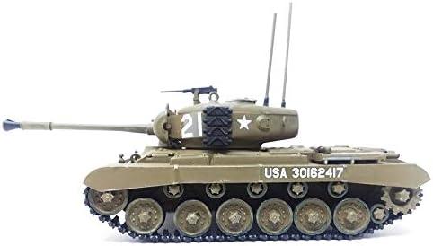 M-46 General Patton Tank 1//48 Plastic Model Kit Atlantis