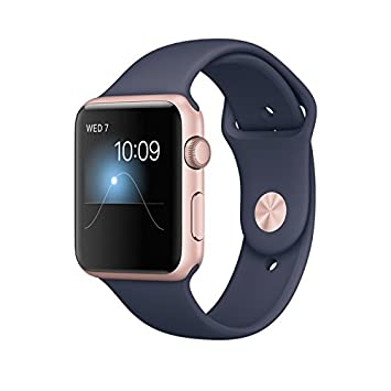 Apple SmartWatch Watch Series 2, Oro rosa: Amazon.es: Electrónica