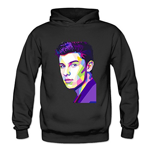 BOOMY Treat You Better Shawn Mendes Women's Hoodie Sweatshirt SizeM
