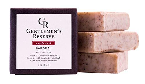Gentlemen's Reserve All-Natural