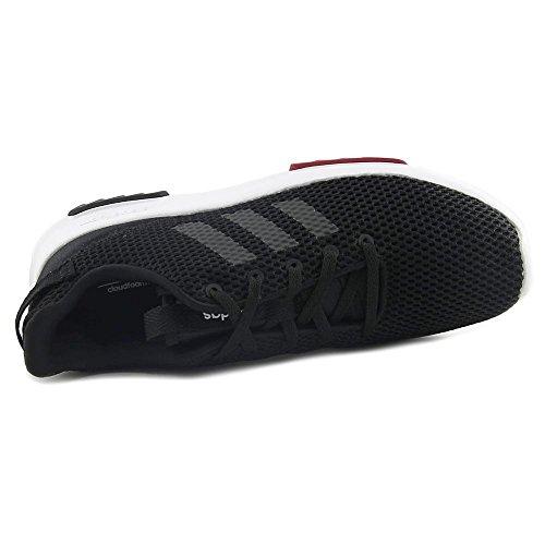 Scarpa Da Running Adidas Donna Qt Racer Nera