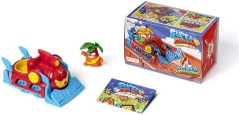SUPERZINGS Serie 5 Sky Racer (Magic Box PSZ5D068IN00) , color ...