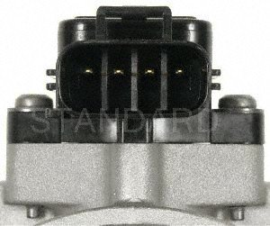 Standard Motor Products S20022 Electronic Throttle Body by Standard Motor Products