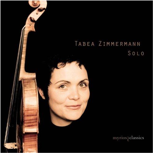 Tabea Zimmermann: Solo