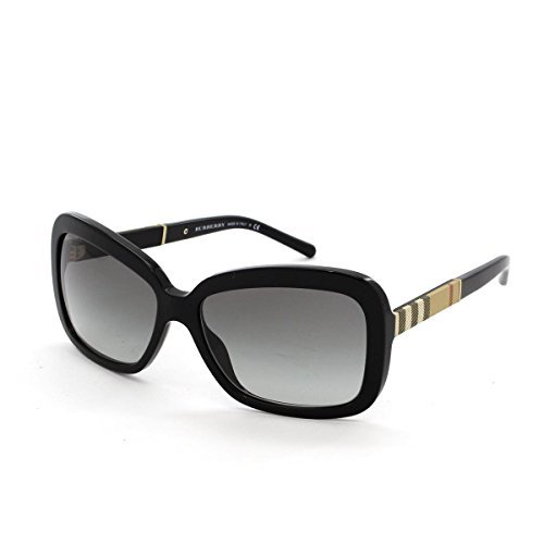 Burberry Women's BE4173 Sunglasses