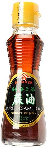 Kadoya - Pure Sesame Oil 5.5 Oz.