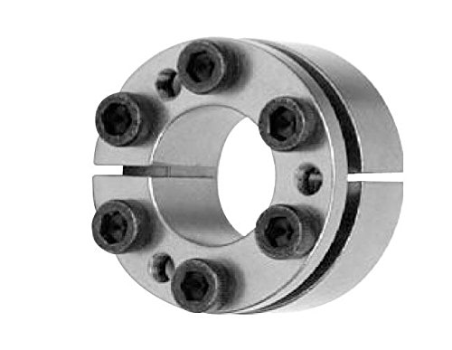 Lovejoy 1350 Series Shaft Locking Device, Metric, 20 mm shaft diameter x 47mm outer diameter of shaft locking device, 273 ft-lb Maximum Transmissible Torque - Outer Shaft Collar