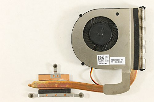 (Dell Laptop 511FV AMD Heatsink and Fan 23.10784.021 Inspiron 3541 )