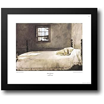 Amazon Com Master Bedroom Art Poster Print By Andrew