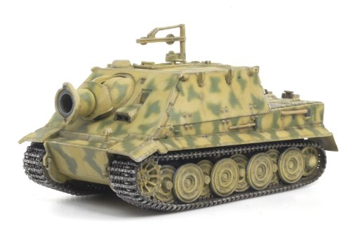 Dragon Models 1/72 38cm R61 Auf Sturmtiger, Unidentified Unit, Germany 1945