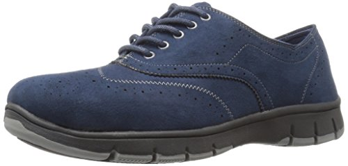 Pictures of Easy Street Women's Lucky Oxford 8 M US 1