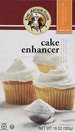 King Arthur Flour Cake Enhancer - 10 oz. ()