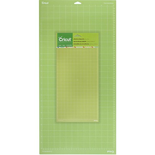 Circut StandardGrip Adhesive Cutting Mat, Set of Two