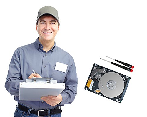 Data Recovery from Computer or Disk Drive