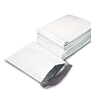 Amazon.com: Zass Mailers #000 - Lote de 50 sobres acolchados ...