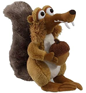 Ty peluche  Ice Age Serie Sid El Perezoso Sid The Sloth Amazon