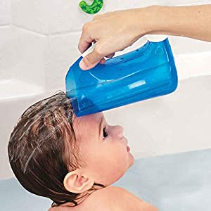 Munchkin Shampoo Rinser, Colors May Vary