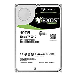 Image of the product Seagate Exos x10 10TB that is listed on the catalogue brand of Seagate.