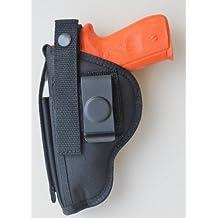 "Hip Belt Holster Springfield XD 9mm, XD 40 & XD 45 4"" Barrel"