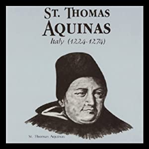 St. Thomas Aquinas Audiobook