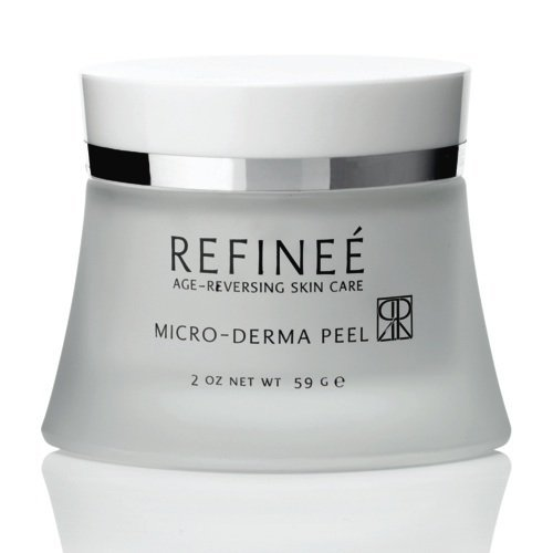 Refinee Micro-Derma Peel Super Strength Exfoliant 2.0 oz. by (Refinee Microderma Peel)