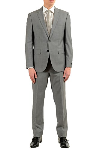 Hugo Boss Wool Suit - 7
