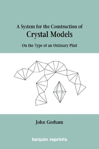 CRYSTAL MODELS