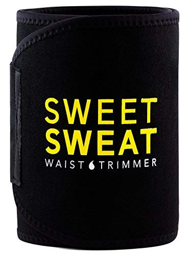 No1 Rated Sweet Sweat Premium Waist Trimmer