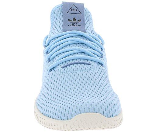 adidas PW Tennis HU, Scarpe da Fitness Uomo Blu (Azuhie / Azuhie / Azutac 000)